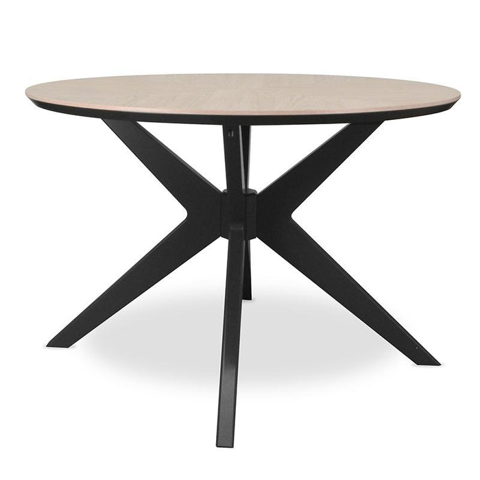 Helga 120cm Round Dining Table