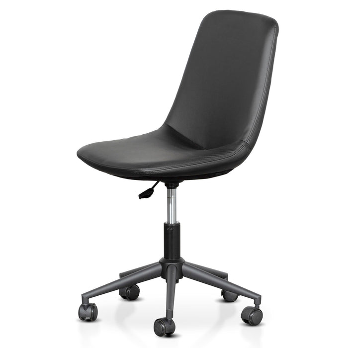 Hershel Task Office Chair - Black