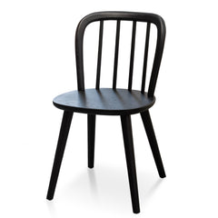 Jaime Dining Chair - Black