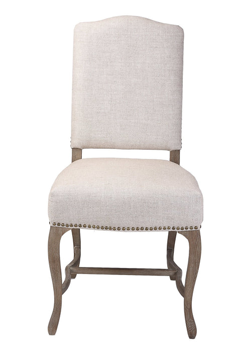 Lola Dining Chair - Beige