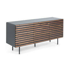 Mahon Sideboard And Buffet - Walnut