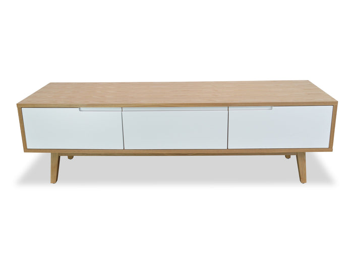 Marc Scandinavian Lowline 150cm TV Entertainment Unit