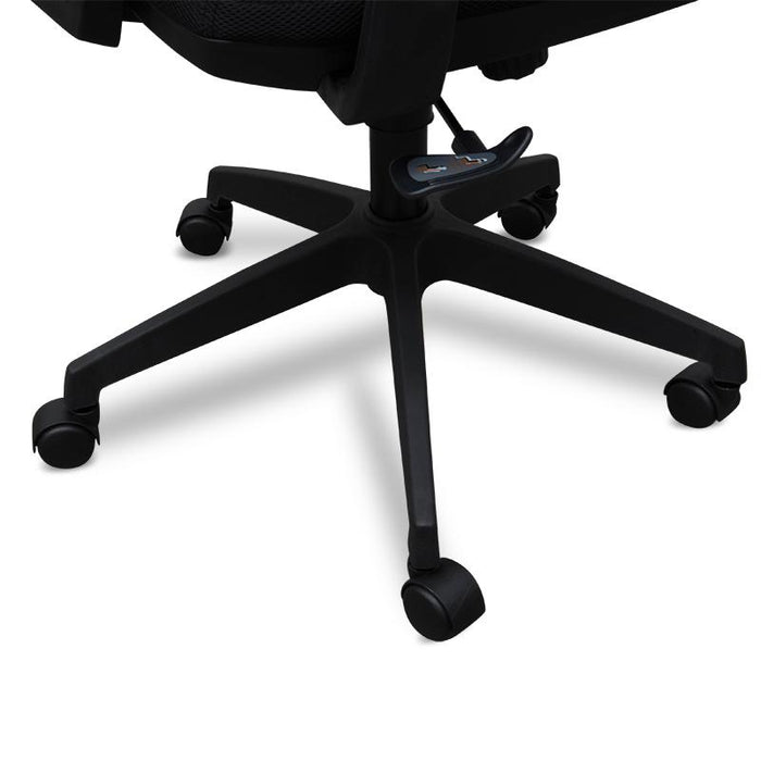 Nelson Office Chair - Black
