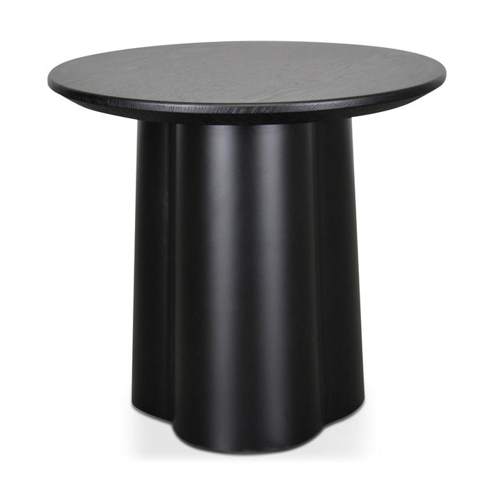 Polly Side Table - Black