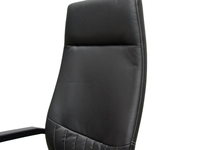 Pura High Back Office Chair