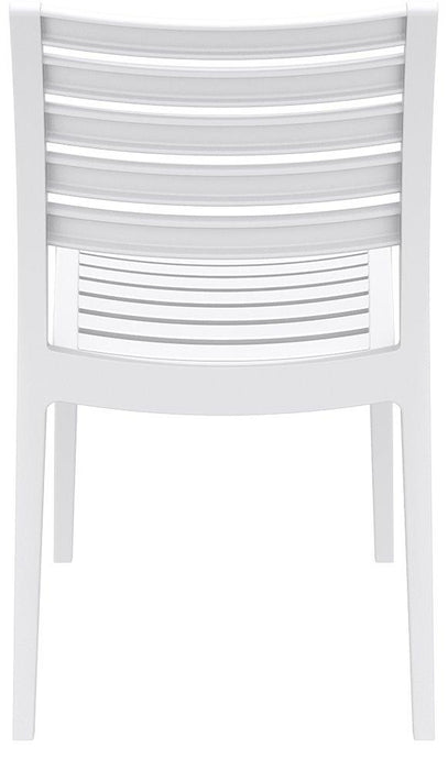Remo Indoor / Outdoor Dining Chair - White