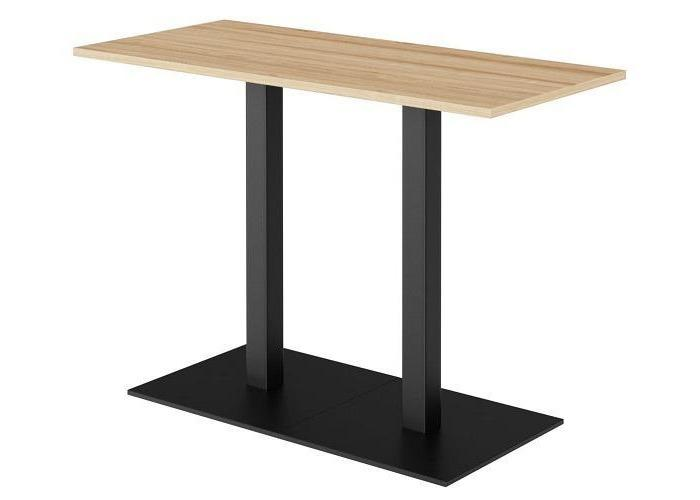 Scope 1.8m High Bar Table