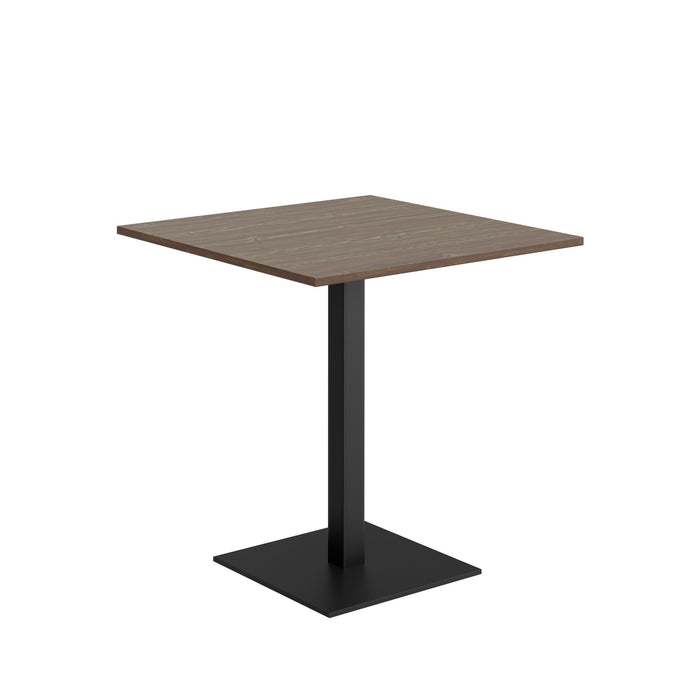 Scope Office Bar Table - Black
