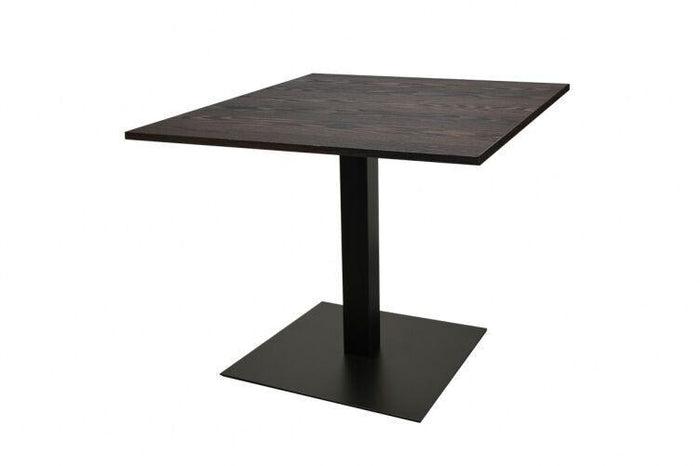 Scope Square Office Meeting Table - Black