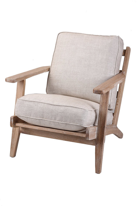 Taylor Fabric Occasional Armchair