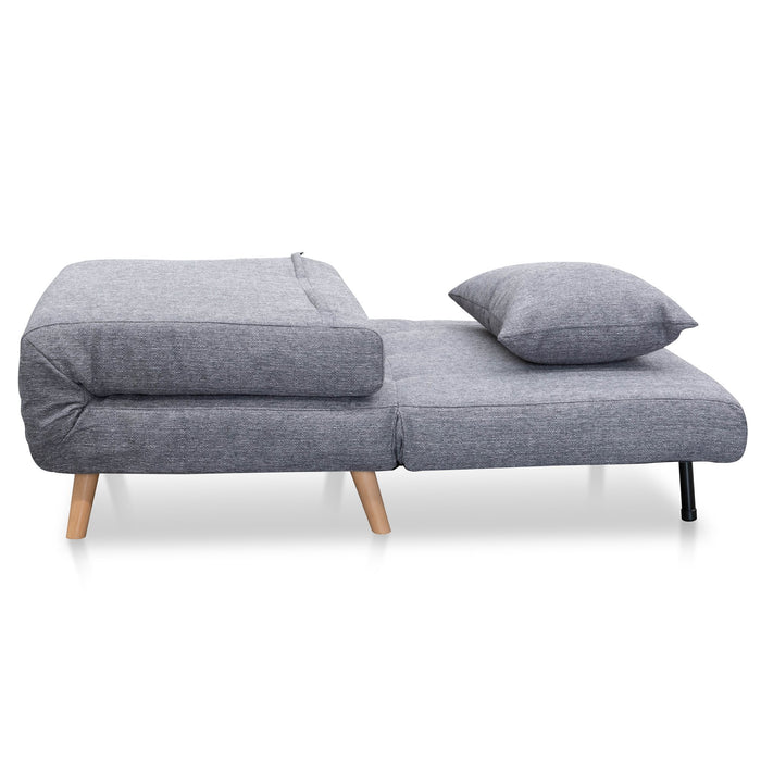 Velma Sofa Bed - Cloudy Grey