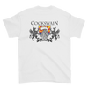 Cockswain Coat of Arms Short-Sleeve Light T-Shirt