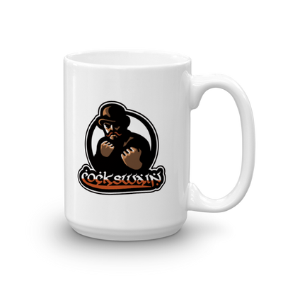 Cockswain Coffee Mug