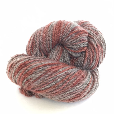 Foggy Coast Merino--Peppermint Fog