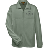 Buy Harriton Full Zip Fleece for Men