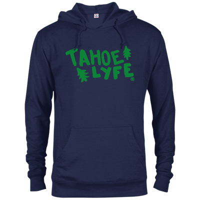 Tahoe Lyfe French Terry Hoodie in 10 Colors