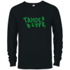 Tahoe Lyfe French Terry Crew in 9 Colors
