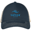 Tahoe Lyfe Modern Logo District Mesh Back Cap