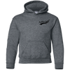 Tahoe Lyfe Youth Snowboarder Pullover Hoodie