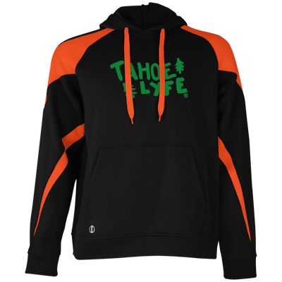 Tahoe Lyfe Colorblock Hoodie in 7 Colors