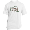 Tahoe Lyfe Rustic Port & Co. Made in the USA Unisex T-Shirt in 4 Colors