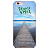 "Tahoe Lyfe's Designer ""Short Walk on a Long Pier"" IPhone Cases - Series 5 to 7s Plus"