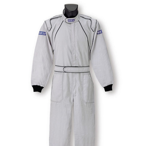 Sparco Top Tech Mechanics Coveralls