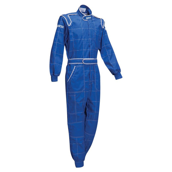 Sparco Evolution Mechanic Suit