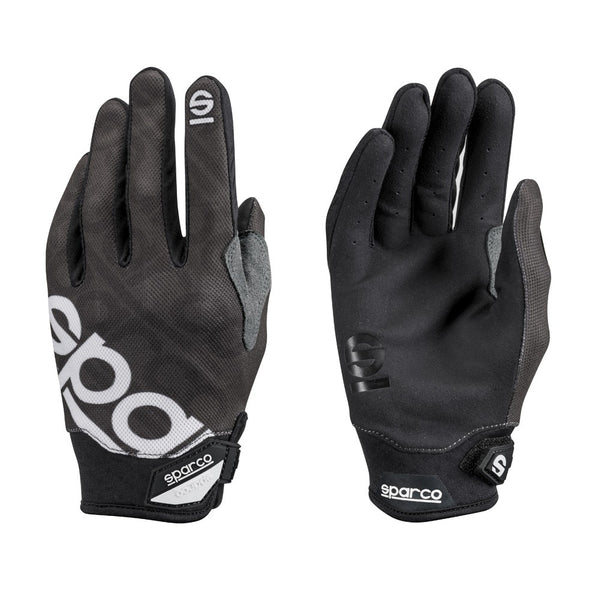 Sparco Meca 3 Mechanics Gloves - European Version