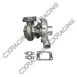 T04B .63 A/R [T3] (Ball Bearing | 4 Bolt Exhaust Flange)