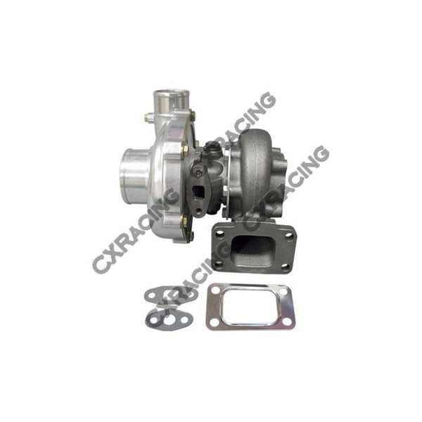 T04E .60 A/R [T3] (Ball Bearing | 4 Bolt Exhaust Flange)