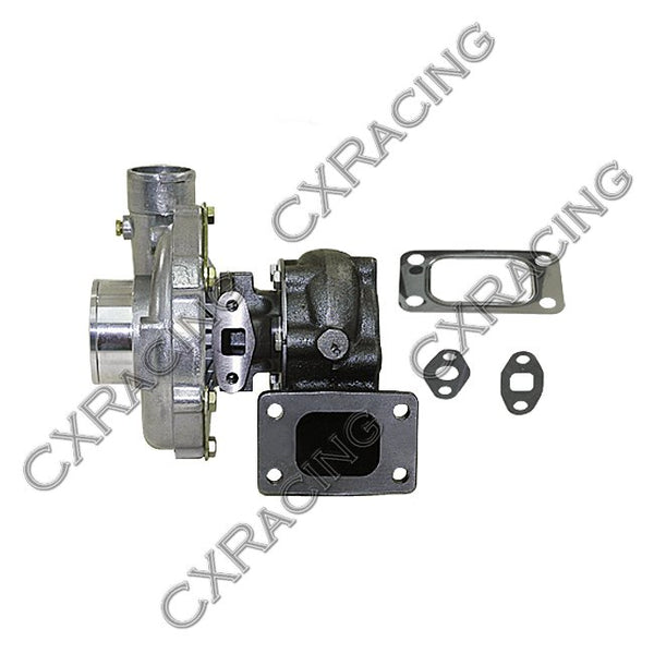 T04E .50 A/R [T3] (Journal Bearing | 5 Bolt Exhaust Flange)