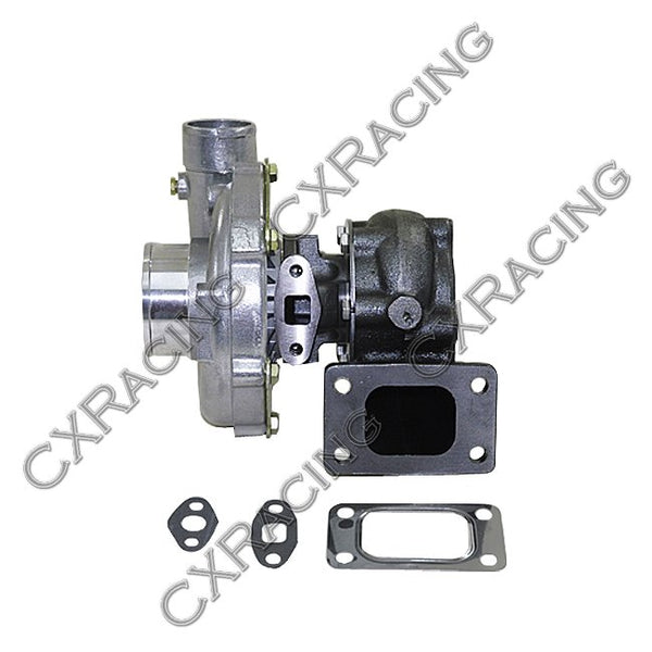 T04E .50 A/R [T3] (Ball Bearing | 5 Bolt Exhaust Flange)