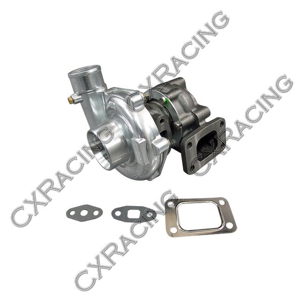 T04B .48 A/R [T3] (Ball Bearing | 5 Bolt Exhaust Flange)