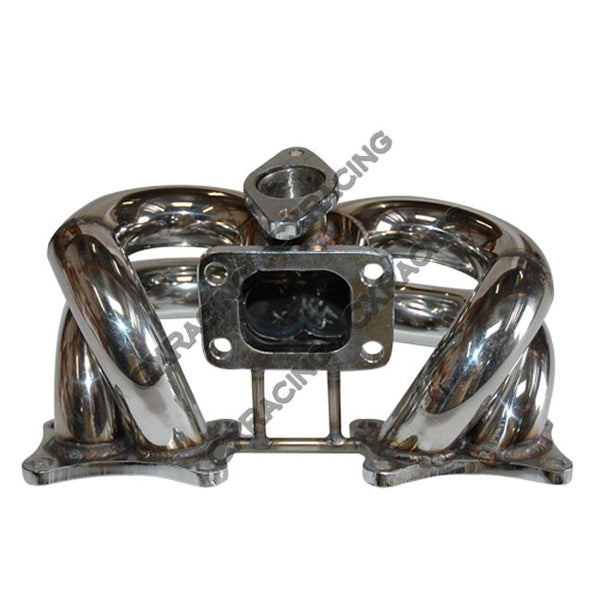 T3 Top Mount Turbo Manifold (KA24E-T)