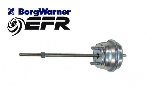 BorgWarner Actuator EFR Low Boost Use with 55mm and 58mm TW .64