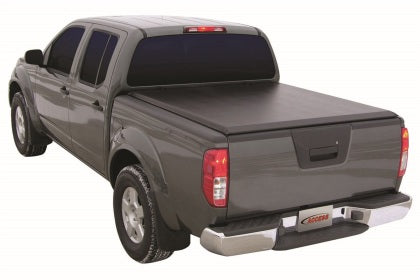 Access Original 02-04 Frontier Crew Cab 6ft Bed and 98-04 King Cab Roll-Up Cover
