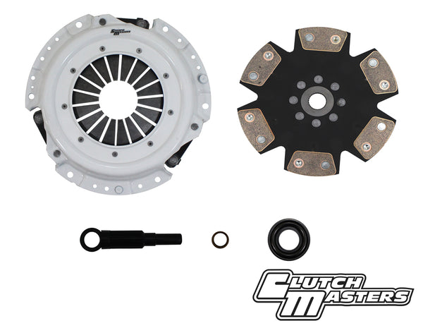 91-98 Nissan 240SX (KA24DE) FX500 Clutch Kit