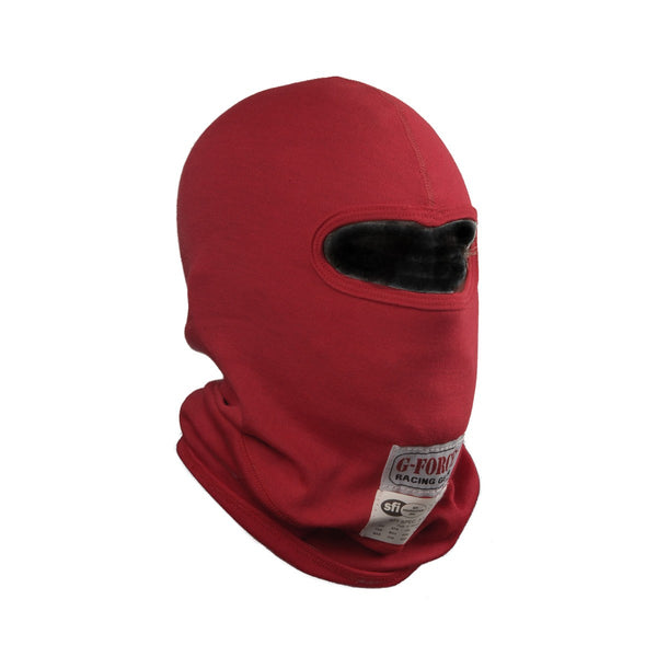 G-Force Balaclava - Double Layer