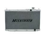 01-05 Honda Civic Aluminum Radiator