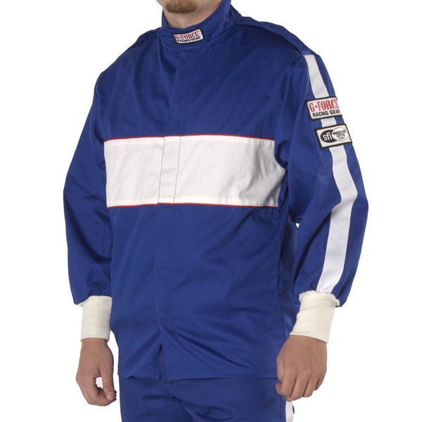G-Force GF105 Racing Jacket (SFI 3.2A/1)