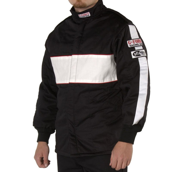 G-Force GF505 Racing Jacket (SFI 3.2A/5)