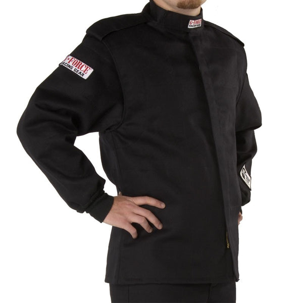 G-Force GF525 Racing Jacket