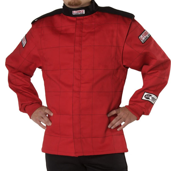 G-Force GF125 Racing Jacket