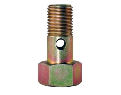 Banjo Bolt Adapter - 12mm 1/8 NPT