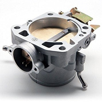 68MM Cast Aluminium Throttle Body (Honda B/D/H/F Series)