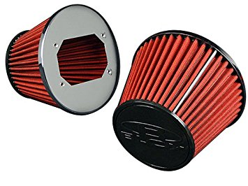 BLOX Racing Air Filter Assembly - Mitsubishi Evo VIII IX