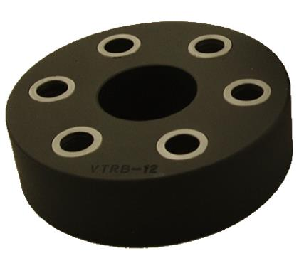 Chevrolet Corvette C5/C6 Polyurethane Coupler 12mm