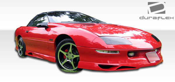 '93-'97 Chevrolet Camaro (Vortex Body Kit - 4 Piece)