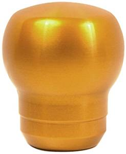 FR-S Style Shift Knob - 12x1.25 Gold